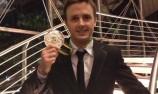 Mark Winterbottom wins V8 Supercars' Best & Fairest