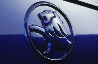 Holden will borrow a major design cue from the 'blue side' when its VF debuts in 2013