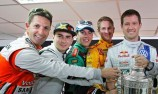 Whincup makes his mark during Race of Champions practice