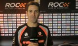 VIDEO: Jamie Whincup's Friday diary from the Race of Champions