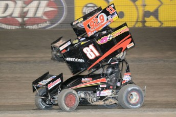 Hogs Breath Cafe to be World Series Sprintcars presenting Partner