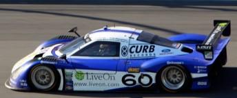Mike Shank Racing car 344x143 Ambrose to steer defending Daytona 24 Hour winner