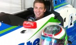 Nick Foster keen to explore possible V8 SuperTourer drive