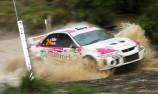 Shamrock commits to full 2013 ARC in 4WD class