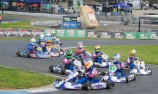 MG Tyres for Stars of Karting Series
