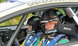Brendan Reeves to test WRC machinery