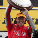 Q&A: Dunlop Series champion Scott McLaughlin