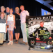 Craig Baird honoured by Porsche with special award