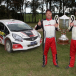 New television deal for Australian Rally