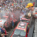 Castrol EDGE Summer Grill: Is Whincup the best ever?