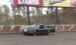 VIDEO: NASCAR Camping World Truck Series test at Eldora