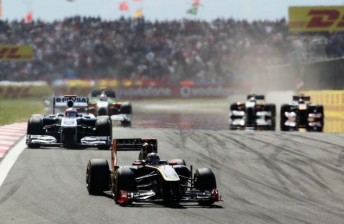 Turkey 344x224 FIA adds race, amends rules for 2013 F1 championship