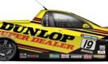 New entrant confirmed for V8 Utes in 2013