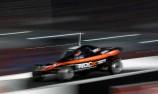 Australians go down fighting in Race of Champions