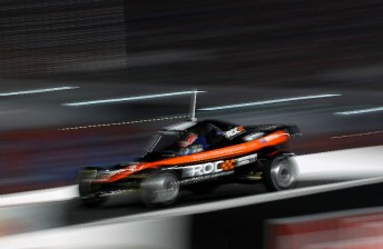 doohan1 344x224 Australians go down fighting in Race of Champions