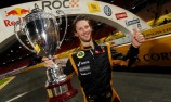 Grosjean topples favourites to take Race of Champions