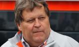 Norbert Haug leaves Mercedes Benz