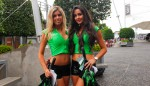 speedcafe gridgirls 0339 150x86 GALLERY: Grid girls at the Sydney Telstra 500
