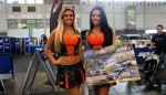 speedcafe gridgirls 0343 150x86 GALLERY: Grid girls at the Sydney Telstra 500