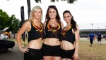speedcafe gridgirls 0440 150x86 GALLERY: Grid girls at the Sydney Telstra 500