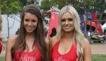 speedcafe gridgirls 3850 150x86 GALLERY: Grid girls at the Sydney Telstra 500