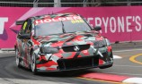 Drivers look ahead to new V8 Supercars era