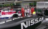 VIDEO: Nissan DeltaWing's year in review