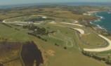 VIDEO: Resurfacing underway at Phillip Island
