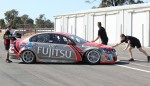 winton test speedcafe hrt commodore13 150x86 GALLERY: Post season test images from Winton