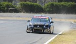 winton test speedcafe hrt commodore23 150x86 GALLERY: Post season test images from Winton