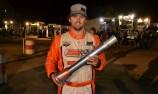 Jamie Veal takes President's Sprintcar Cup