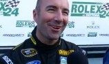 Daytona 24 Hour recap from inside the Marcos Ambrose camp