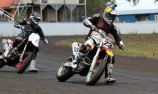 Legends test ahead of Troy Bayliss Classic