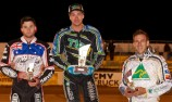 Troy Batchelor completes perfect Australian Speedway Title