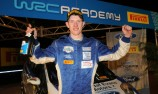 WRC Academy Champion to compete at Canberra Rally