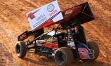 Kerry Madsen wins Australian Sprintcar Title Night One