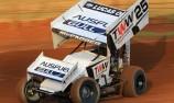 James McFadden owns night two of Australian Sprintcar Title