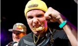 Jackson Strong to chase Winter X Games Snowmobile Gold