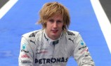 Daytona 24 gig for Hartley: What's next?