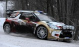Loeb continues Monte march
