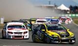 V8ST/MotorsportNZ double-header race meeting falls over