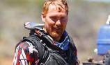 Australian wins Dakar stage