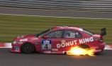 Driver line-up settled for V8 Supercar attack on Bathurst 12 Hour