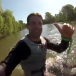 VIDEO: Jamie Whincup creates a race track on water