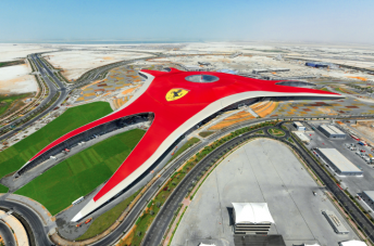 A Ferrari World-style theme park and race track on the Gold Coast? That's the proposal being pieced together by a GC developer
