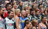 Seats filling for 2013 V8 Supercars Championship