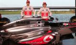 McLaren Mercedes reveals the MP4-28