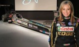 Brittany Force secures NHRA Top Fuel drive with JFR