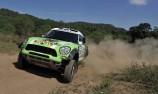 Peterhansel extends Dakar lead as Al-Attiyah hits trouble
