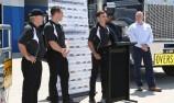 Erebus secures major sponsor for #47 Mercedes